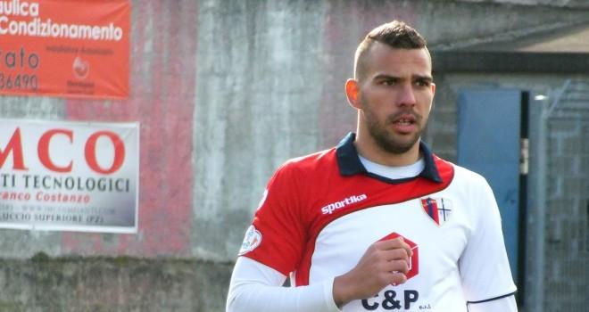 Aleksic lanciato verso Taranto ma il suo agente Vizzino smentisce