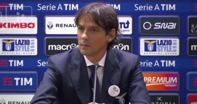 """Inzaghi: """"Napoli da Scudetto, servirà coraggio e spirito di gruppo"""""""
