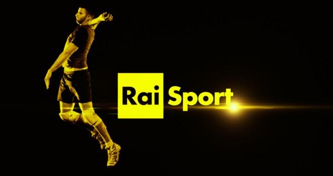 Cavese-Rieti sarà trasmessa in diretta tv su Raisport