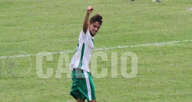 Promozione girone A - Game, set e (quasi) match Arona