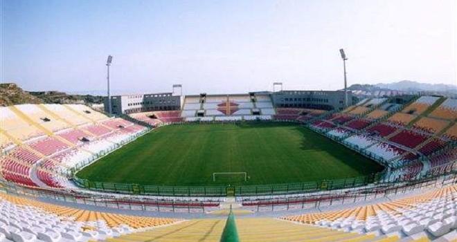 Serie C, campo inagibile: la gara S. Leonzio-Catanzaro rinviata