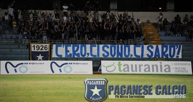 Foto: Paganese Calcio