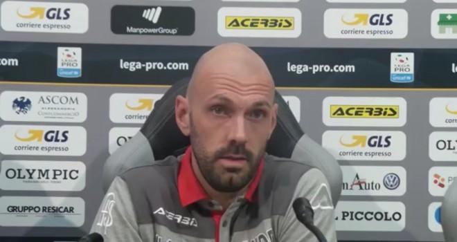 Simone Gozzi è un nuovo giocatore della Pro