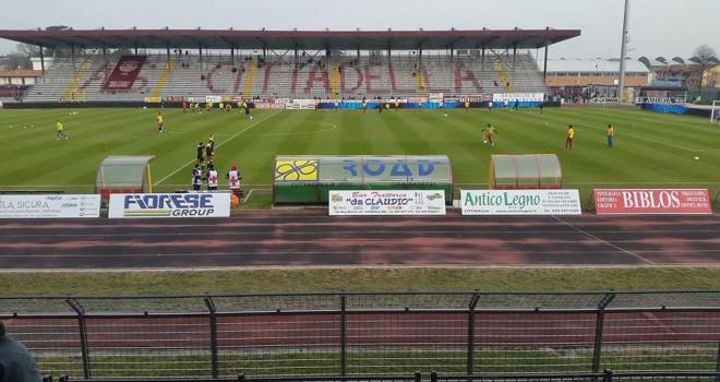Cittadella-Lecce: le info sui biglietti del settore ospiti