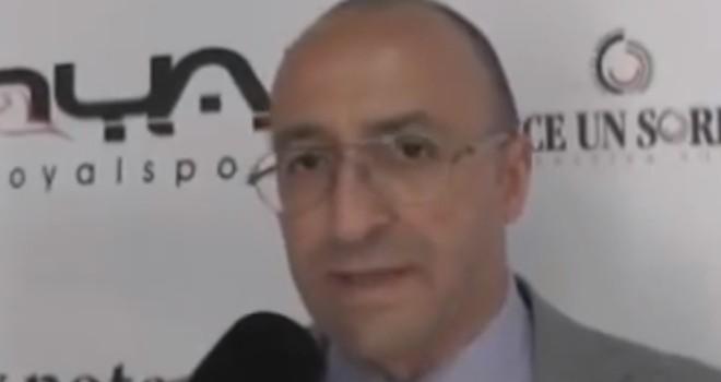 Rocco Galasso vicepresidente ADISE