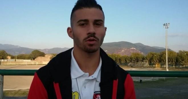 """Fc Sant'Agnello-Sarnese, Minicone: """"Buona mezz'ora, ora miglioriamo"""""""