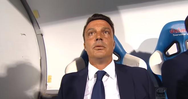 Napoli-Udinese, le scelte di Oddo: rischiano i tre diffidati