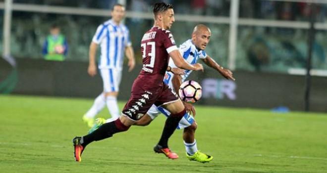 Fase del match (Torino FC FB uff)