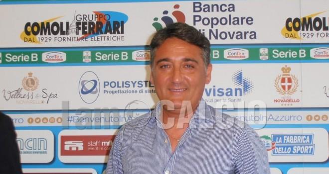 Serie B, Benevento-Novara 1-0: Chibsah spinge sanniti a 3° posto