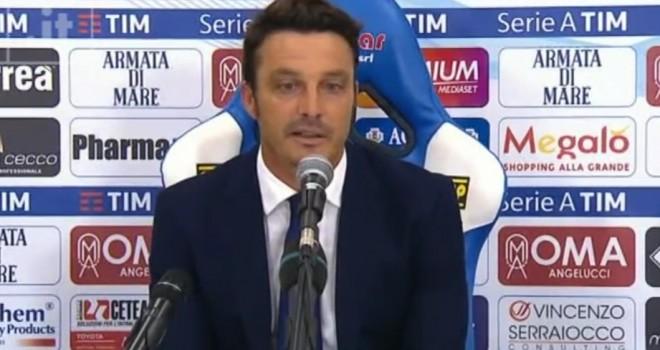 """Napoli, Udinese con la testa già al Crotone? Oddo: """"Non mi importa..."""""""