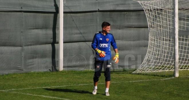 """Napoli-Cragno, l'agente: """"Interesse che fa piacere ma vuole giocare"""""""