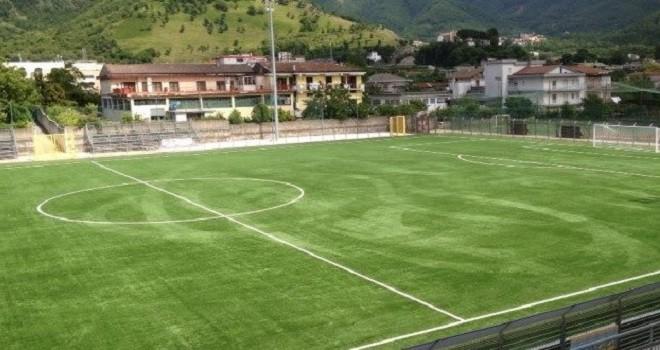 La finale di Coppa tra Saviano e Sanmaurese si giocherà al Figliolia
