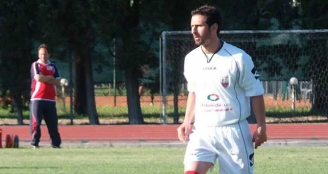 Real Tolve, ritorna il centrocampista Paolo Caputo