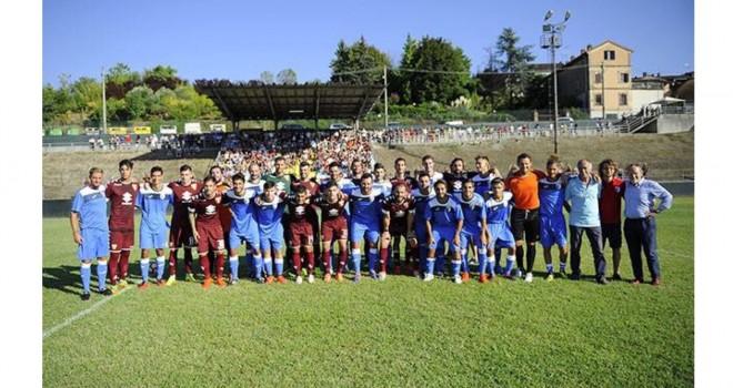 Domani pomeriggio BonBonLu-Torino