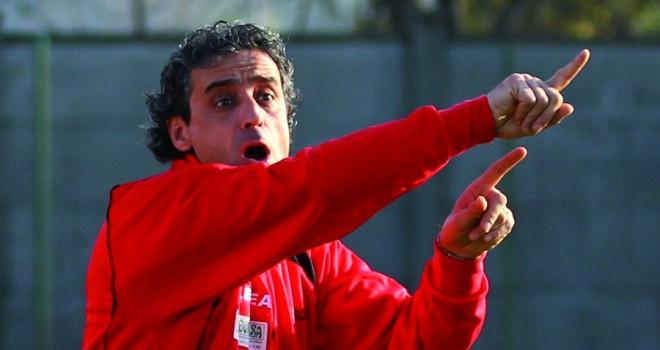 """Lucento a singhiozzo, ora la Pro in Coppa. Goria: """"Test importante"""""""
