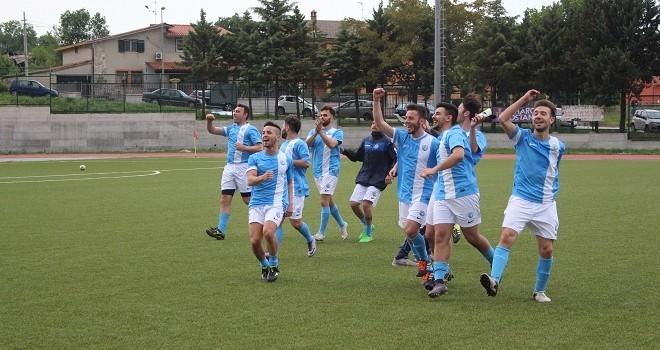 Sporting Pietrelcina, continua la preparazione in vista del campionato