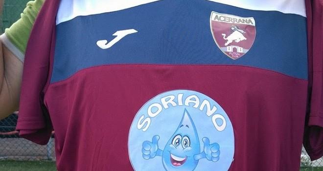 UFFICIALE - Acerrana FC, confermato Della Ragione. Si riparte il 21