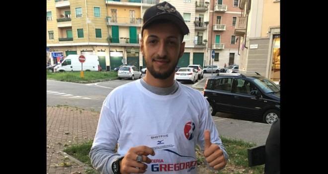 Classifica marcatori Prima F: Emanuele Matteucci, one man show!