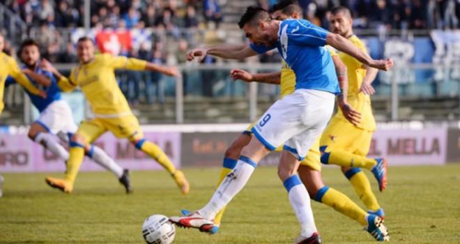 Serie B: Brescia-Frosinone 2-0, gol e highlights