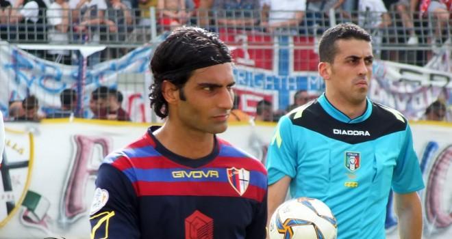 Francavilla, Lazic tornerà al 4-3-3 contro il Manfredonia