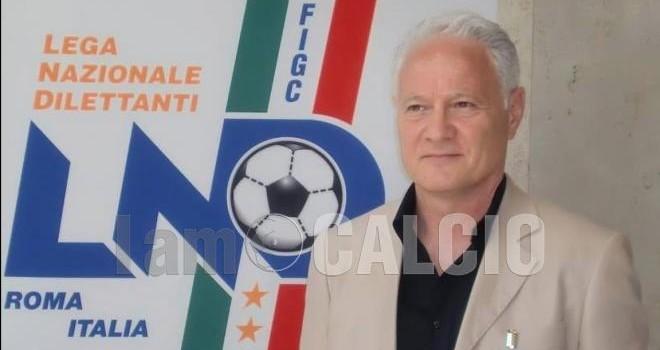 """Stigliano a IamCMT: """"Porteremo il CDS Matera in categorie superiori"""""""