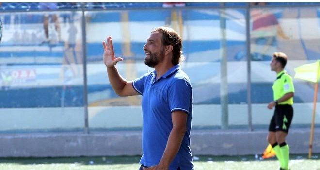 San Severo, colpo di scena: Vadacca è il nuovo allenatore