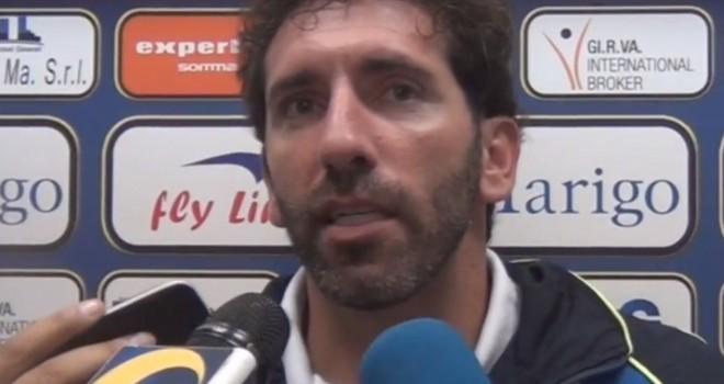 UFFICIALE - Caserta e Ferrara alleneranno la Juve Stabia. Oggi la...