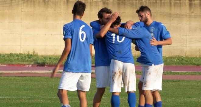 """UC Bisceglie, Zinfollino: """"Con l'Avetrana partita maschia"""""""