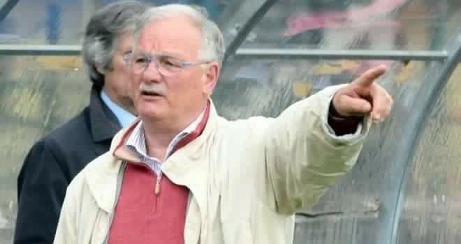Granai, allenatore Valle Cervo Andorno