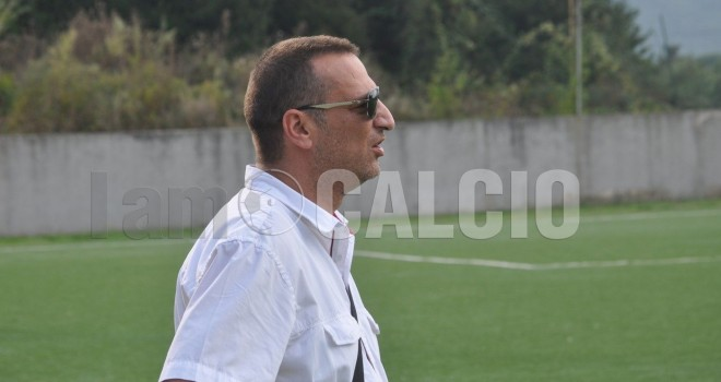 Lioni, ecco chi è il nuovo allenatore