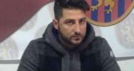 Vultur Rionero, il direttore sportivo Grillo prosciolto dalle accuse