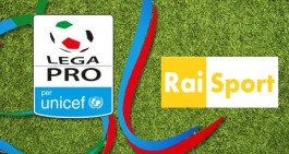 Rai Sport, da lunedì nuova trasmissione sulla Lega Pro