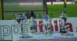 Coppa Italia Serie C: ai sedicesimi di finale sarà Lecce-Bisceglie