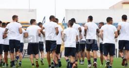 """Matera, proseguono gli allenamenti al Centro Sportivo """"Scirea"""""""