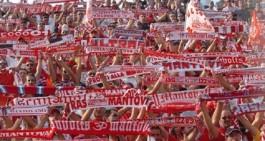 Mantova FC ancora sconfitto