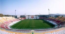 Messina-Castrovillari 1-0: Genevier punisce i rossoneri dal dischetto