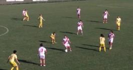 Mantova Femminile: tris al Flero nella prima di campionato