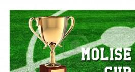 Molise Cup: ufficializzati gli abbinamenti degli ottavi di finale