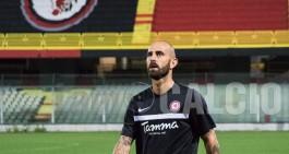 """Foggia. Mazzeo: """"Il Benevento è in salute ma noi vogliamo vincere"""""""