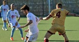 Atletico Vieste, ufficiale la conferma di un altro attaccante