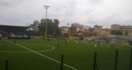 Sarnese, una giornata da dimenticare: la Palmese vince 3-0