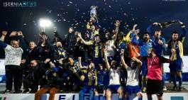Coppa Italia, oggi le semifinali di ritorno