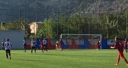 La Battipagliese supera il Castel San Giorgio: Campione match winner
