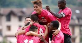 Primo urrà dell'Adrense: battuta la Governolese 1-0