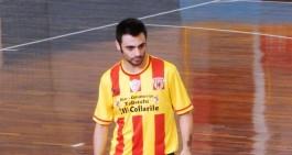 Benevento 5. Finale di gara amaro, prima sconfitta in campionato
