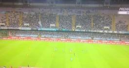 Napoli - Chievo: 2-0, gli azzurri chiudono il match nei primi 45'