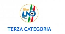 Terza Categoria Torino B - La composizione del girone 2017/18
