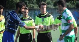 FOTO Cervinara-San Tommaso 2-1