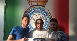"""Vincenzo Nigro, Rogata: """"Torneo d'elevata difficolta. Fortuna?.."""""""