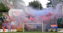 Gelbison, buone notizie per i tifosi: via libera per il derby